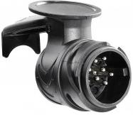 Brink adapterstekker 13p auto naar 7p object