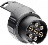 Brink Adapterstekker 7p auto naar 13p object